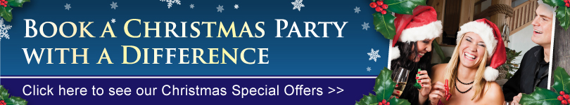 Click here to see our Christmas Special Offers